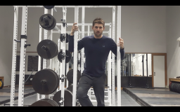 Exercise of the Week: The Romanian Deadlift (RDL)