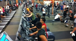 Use Minimal Space and Less Equipment: How To Build Strength and Burn Fat in a Busy Gym